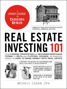 How to be a real estate investor book review