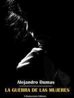 La guerra de las mujeres