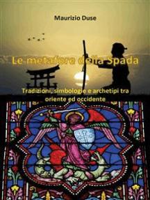Le metafore della Spada