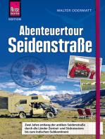 Abenteuertour Seidenstraße