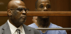 Chris Darden Got Death Threats During Nipsey Hussle Case; They Come With The Territory