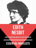Essential Novelists - Edith Nesbit