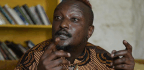 Binyavanga Wainaina Tells Us 'How To Write About Africa'