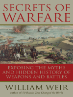 Secrets of Warfare