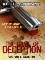 The Game of Deception