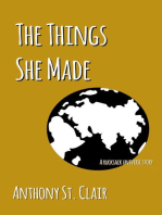 The Things She Made