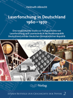 Laserforschung in Deutschland 1960-1970