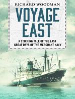 Voyage East