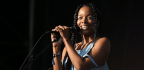 Mavis Staples Is History. Jamila Woods Is Making History. How New Music From Two Chicago Artists Remind Us That 'Progress Is A Process'