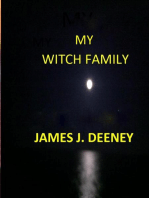 My Witch Family