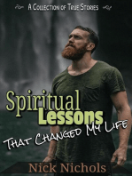 Spiritual Lessons That Changed My Life