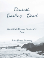 Dearest, Darling.. Dead