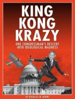 King Kong Krazy