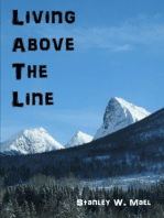 Living Above the Line