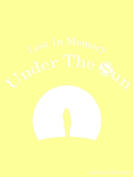 Lost In Memory