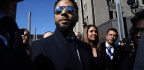 Judge Orders Sealed Court Records In Aborted Jussie Smollett Prosecution Made Public
