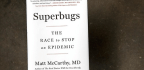 What One Doctor Is Doing To Fight Antibiotic-Resistant 'Superbugs'