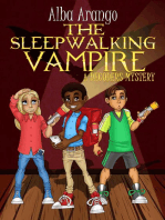 The Sleepwalking Vampire