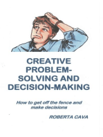 Creative Problem-Solving & Decision-Making