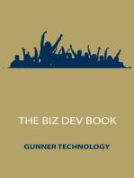 The Biz Dev Book