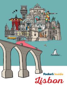 Fodor's Inside Lisbon