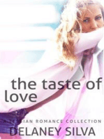 The Taste Of Love