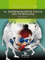 Fútbol total: Entrenamiento físico del futbolista (2 Vol.)