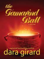 The Tamarind Ball