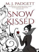 Snow Kissed