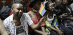 The British Empire's Homophobia Lives On in Former Colonies