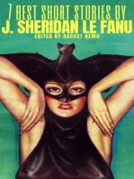 7 best short stories by Sheridan Le Fanu