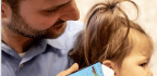 Using A Smartphone To Sound Out Sign Of Kids' Ear Infections