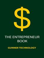 The Entrepreneur Book