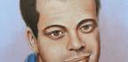 A Portrait of Ross