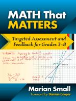 Math That Matters