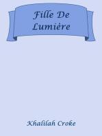 Fille De Lumiere