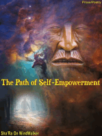 The Path of Self-Empowerment