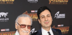 Stan Lee's Ex-business Manager Arrested In Arizona On Suspicion Of Elder Abuse