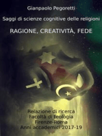 Ragione, Creatività, Fede