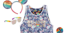 Disney Just Dropped the Sparkly Rainbow Pride Collection of Our Dreams - BRB, Buying Everything