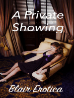 A Private Showing
