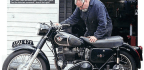 Rebuilding Our Matchless Run In A New Engine
