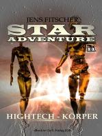 Hightech-Körper (STAR ADVENTURE 11)
