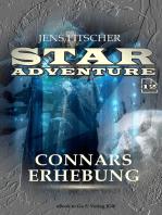 Connars Erhebung (STAR ADVENTURE 12)