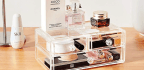 40+ Cool Organizers So You Can Display Your Makeup Like a Beauty Boss