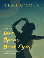 Love Opens Your Eyes