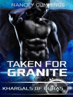 Taken for Granite