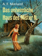 Das unheimliche Haus des Mister N.