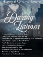 Daring Liaisons