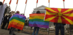 North Macedonia To Hold First-ever Pride Parade In June 2019